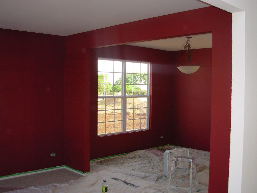 Interior House Paint Pictures Chicago Barrington Algonquin Interior And Exterior