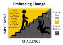 """Embracing Change - David Truss"""
