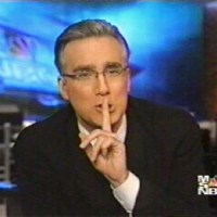 Keith Olbermann is Having a Tough Year