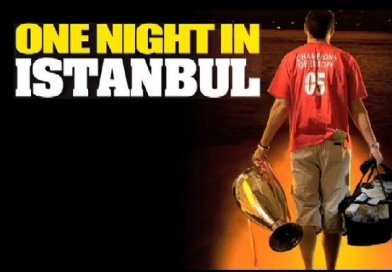"Review: Spending the Evening with ""One Night in Istanbul"""