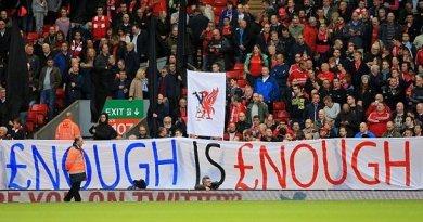 Liverpool Needs to Abolish Season Tickets