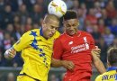 """VIDEO: Joe Gomez Getting Closer """"Day by Day"""" to Reds Return"""
