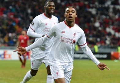 West Bromwich Albion Have Jordon Ibe Inquiry Knocked Back