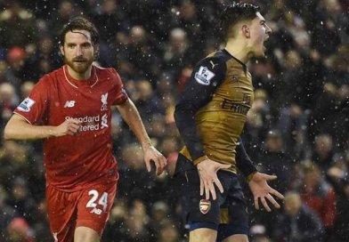 Clubs Queue Up for Joe Allen After Reds Reject Swansea City Bid