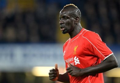 UEFA Hands Mamadou Sakho Provisional 30-Day Ban Pending Further Investigation