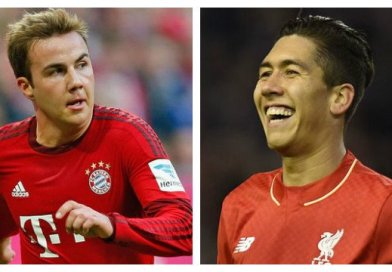 """Gotze """"Relaxed"""" Over Future, Firmino Gushes Over """"Incredible"""" Attacker"""