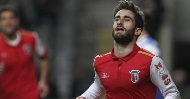 Rafa Silva's Agent Confirms Interest from England in Braga Winger