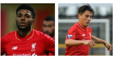 Reds Look for Tribunal to Up Sinclair Price, Canos Eyeing Anfield Exit