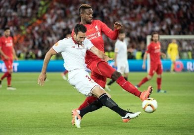 "Divock Origi Reflects on ""Challenges"" at Anfield, Doesn't Regret Taking a ""Risk"" Against Sevilla"