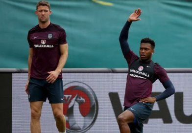 Daniel Sturridge Misses England Training Ahead of Australia Friendly