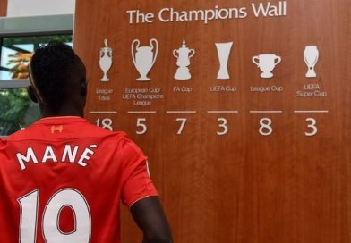 CONFIRMED: Sadio Mane Travels the Beaten Path and Trades Southampton for Liverpool