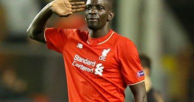 Liverpool Consider Sakho Loan, Not Interested in Permanent Sale