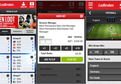 Top 5 Betting Apps for Your Android Device