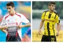 Luis Alberto Headed for Lazio, Pulisic Unliklely to Make Merseyside Move