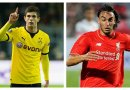 Liverpool Make £11mil Pulisic Offer, Make Markovic Available for Loan