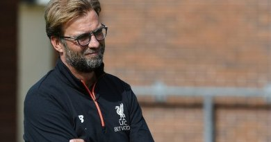 Video: Klopp Defends Defenders Decision Ahead of Burnley Trip