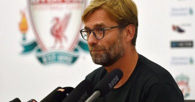 VIDEO: Klopp Talks Parking Problems and What's in a Name as Hull City Waits at Weekend