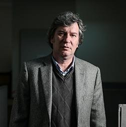 Juan Patricio Murray