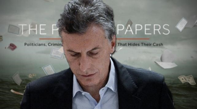 Panama Papers  Macri