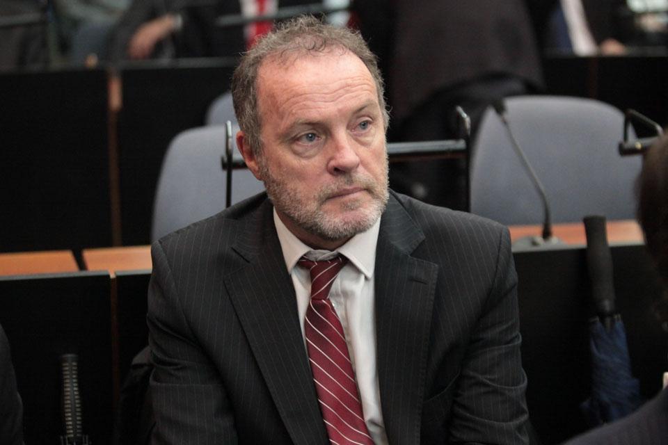 comienzo del juicio oral por la causa amia   FOTO: Ricardo Pristupluk