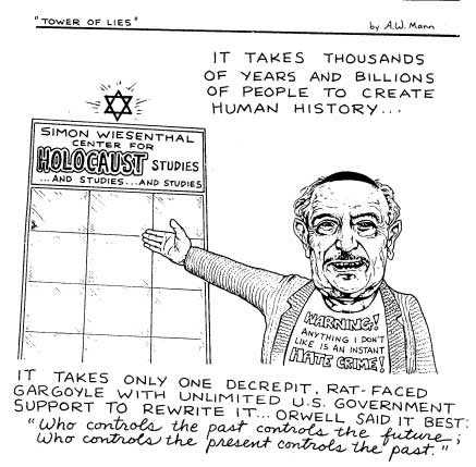 Cartoon-Simon-Wiesenthal-Centre-Create-Human-History