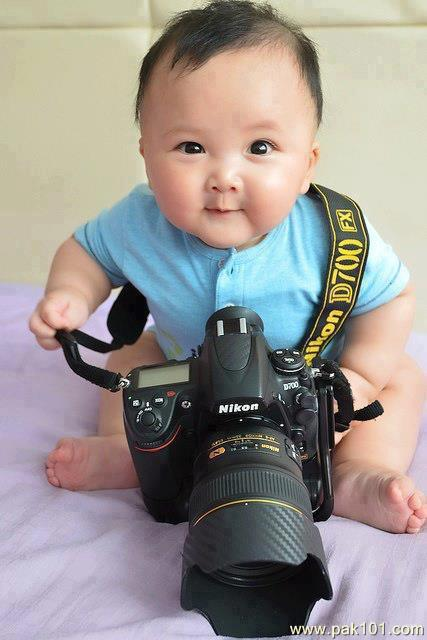 Cute And Funny Babies Hd Wallpapers Funny Picture Funny Photographer Pak101 Com