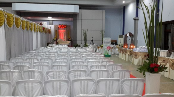 PAKET WEDDING ORGANIZER SYARI MURAH SURABAYA – FITRAH ...