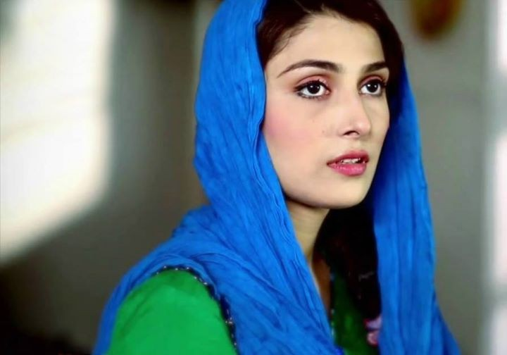 Sad Love Girl Wallpaper Hd Ayeza Khan Biography Dramas Height Age Family Net Worth