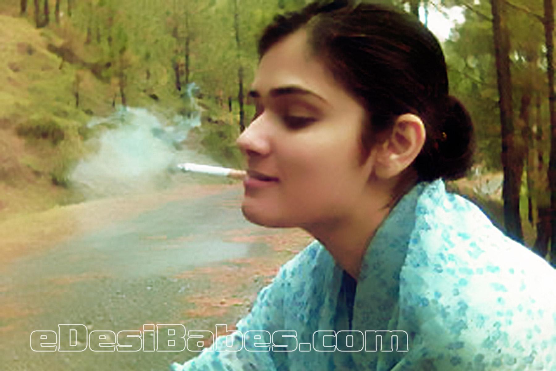 Girl Smoking Hd Wallpaper Pakistanigirlss Shahzad