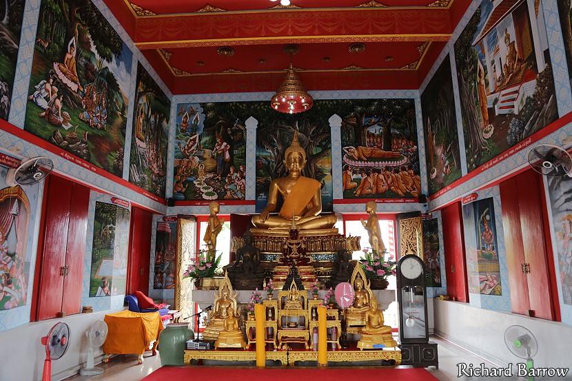 Wat Klong Phra Ram
