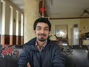 "Hassan Mujtaba Zaidi, Global UGrad Alumnus and Discovering New Artists (DNA) Founder created ""Jeet Ke Perhao"" Creative Writing Competition after being concerned about the trend of rote memorization in schools."
