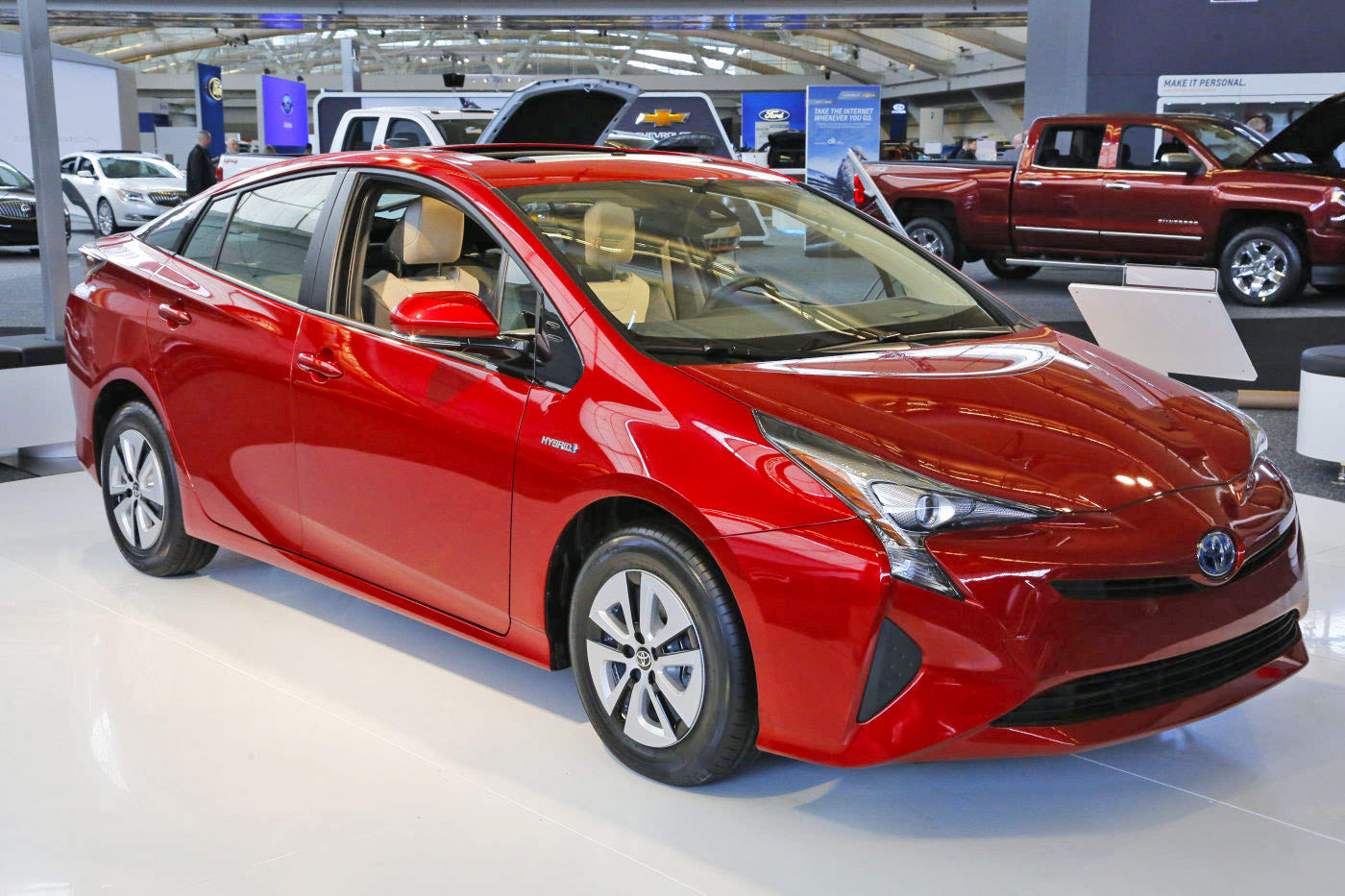 Most Economical Cars To Run Consumer Reports Declare Toyota Prius 2016 As Most Fuel