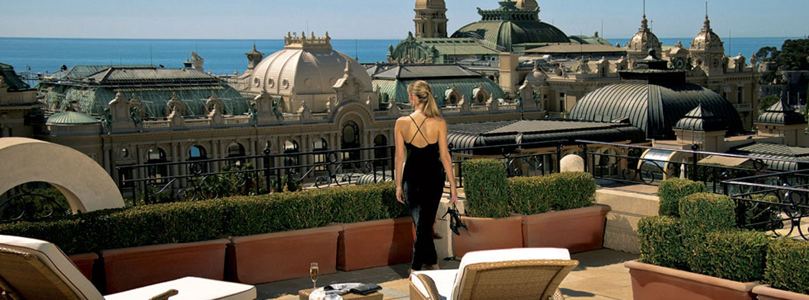 Terrasse Du Port Hotel Metropole Monaco, Book A 5* Hotel In The Heart Of