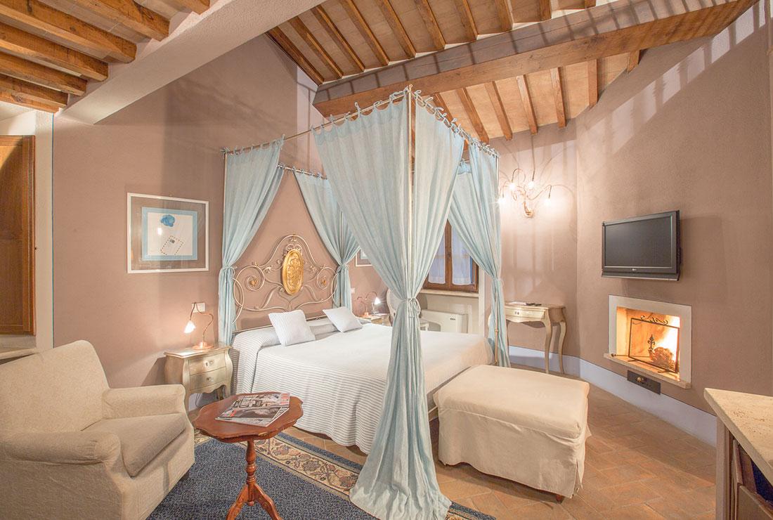 Beautiful Soggiorno Romantico Toscana Pictures - Carolineskywalker ...