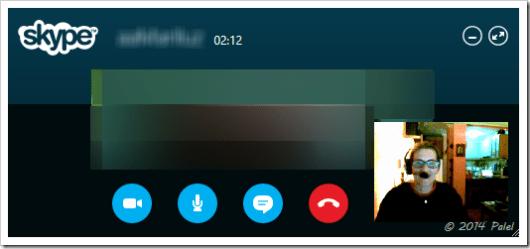 Outlook y Skype