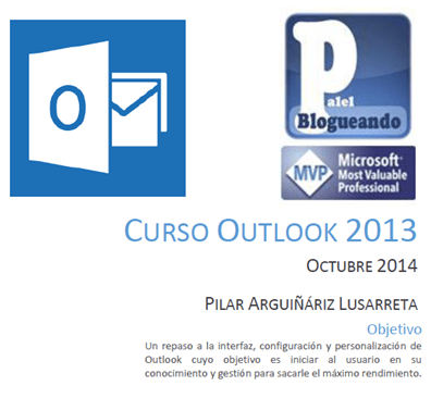 Libro Outlook - Paso a Paso