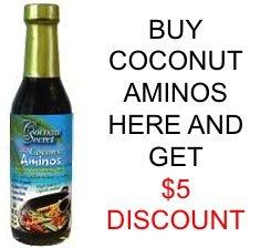 Buy Coconut Aminos Soy