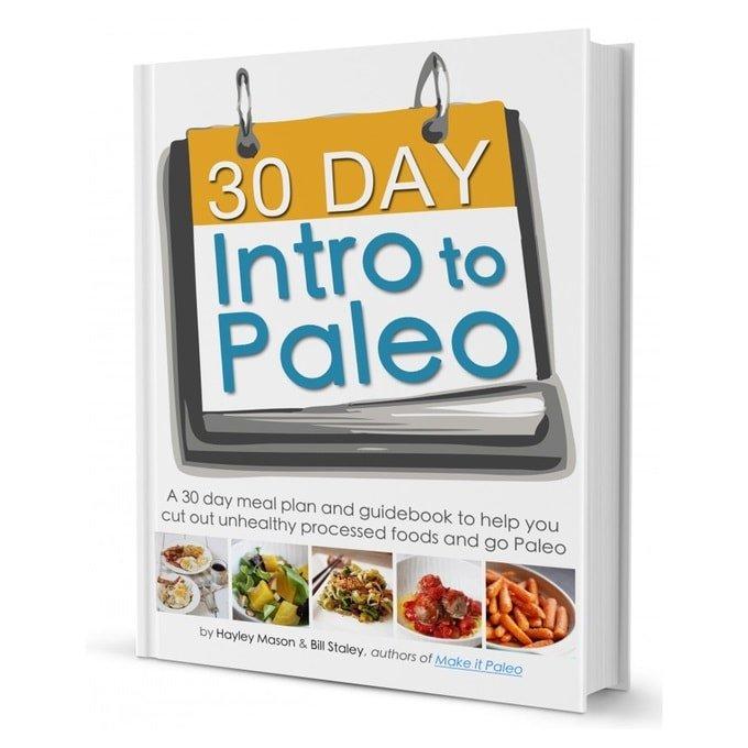 30 day intro to paleo ebook primal diet-min
