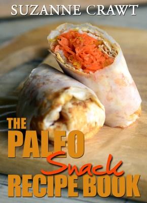 The Paleo Primal Diet Snack Recipe eBook