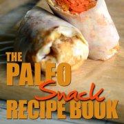 Paleo snack recipe ebook cookbook