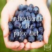 Antioxidants & The Paleo Diet-min