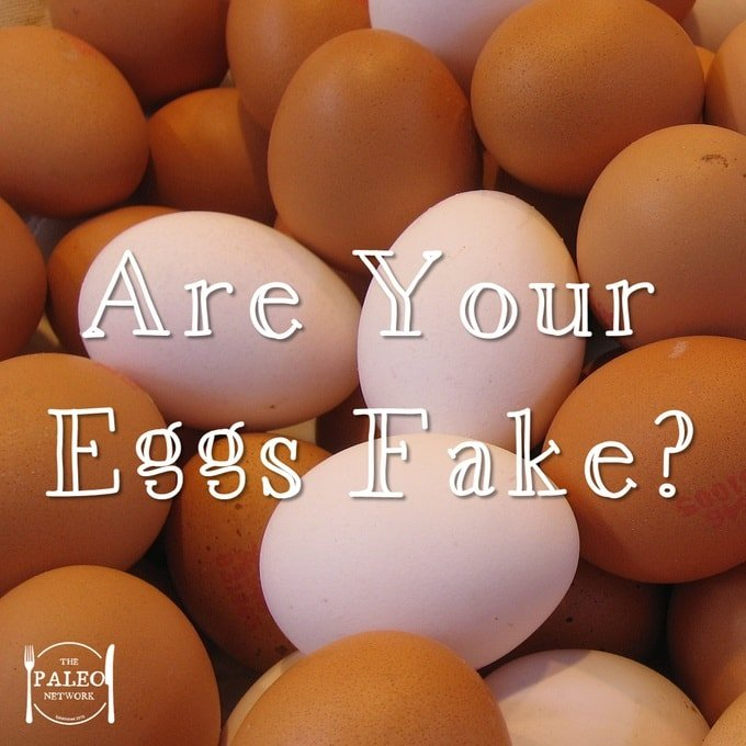 Are your eggs fake stamped free-range organic omega-min