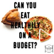 Can you eat paleo healthily on a budget finances-min