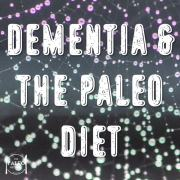 Dementia & The Paleo Diet Alzheimer's disease-min