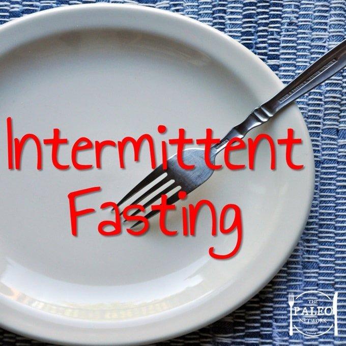 Intermittent Fasting paleo diet primal lean gains-min