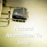 Natural alternatives to soap paleo healthcare skincare recipe-min
