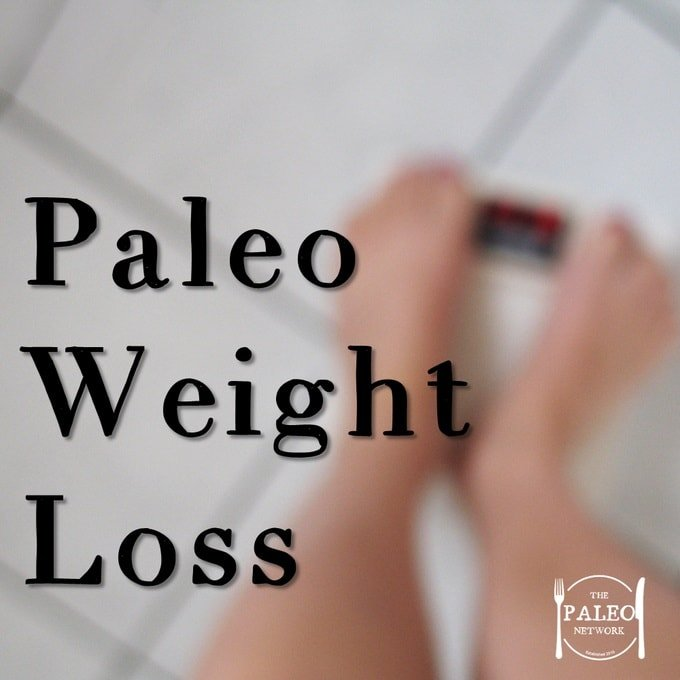 Paleo Weight Loss primal diet slimming lose weight-min
