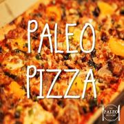Paleo pizza recipe grain-free