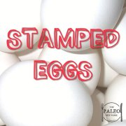 Stamped eggs lion free range organic law-min