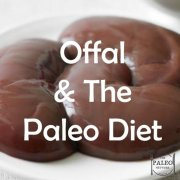 The Paleo Diet Offal Liver Kidney Heart organ meat-min